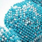 Ученым удалось запечатлеть движение атомов материи в 4D-формате