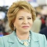 Матвиенко заявила о дискриминации богатых людей