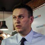 Навальный умер под «Дождем»