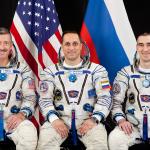 Сделаем это в Крыму: что задумали иностранные астронавты?