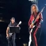 Сын Виктора Цоя раскритиковал кавер Metallica на «Группу крови»