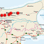 Сирия об обстреле Кипра: «Ракета вышла из-под контроля»