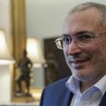 Альтернативная реальность русофоба Ходорковского