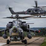 Летающие убийцы: в США назвали самые опасные российские вертолеты
