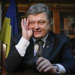 Какое «поздравление» с Днем города передал Порошенко жителям Донецка?