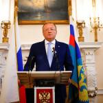 За что убрали Яковенко – Россия меняет посла в Лондоне