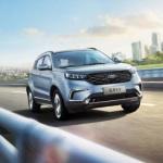 Ford предлагает свой первый электромобиль для Китая