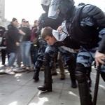 ПЭН-Москва и «Свободное слово» распространили заявление о подавлении протестов в Москве
