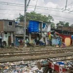 ТОП-6 самых грязных городов в мире