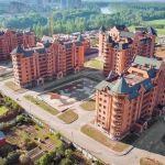 Новостройки Подмосковья — отличная альтернатива городской жизни!