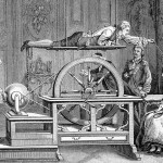 Для чего в XIX веке использовали электрическую кровать