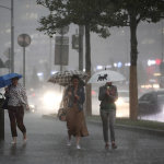Погодный коллапс придет в четверг в Москву