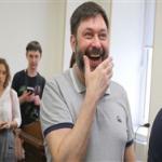 Кирилл Вышинский согласился на участие в обмене между Украиной и Россией