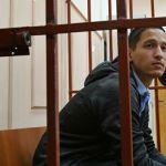 Провокатора Губайдулина оставили в СИЗО до октября