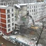 Собянин включил в программу реновации еще семь стартовых площадок
