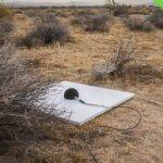 Машины-монстры: Микрофон, длиной 50 километров, который будет «слушать» полет сверхзвукового самолета X-59 X-plane