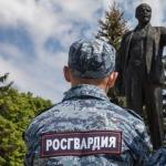 В Смоленске депутаты горсовета отказались одобрить установку памятника росгвардейцам