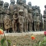 Советская армия остановила геноцид в Латвии