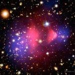 Сверхтяжелые гравитино стали кандидатами на звание частиц темной материи