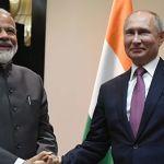 Курс на торгово-экономическое сотрудничество: главные итоги переговоров Путина и Моди