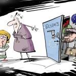 В Верховной Раде заявили: «не нужна нам Европа, она проблемная»