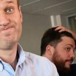 Навальный отмывал деньги ещё до «УГ»: в штабах блогера идут обыски