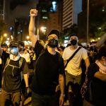 Цена независимости – американские хозяева отправили бандеровцев бузотерить в Гонконг