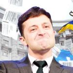 Зеленский решил досрочно распустить ЦИК