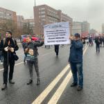Навальный вновь не смог собрать народ на митинг: не помогли даже селебрити