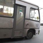 Лапушкина, помой автобусы (ВИДЕО)