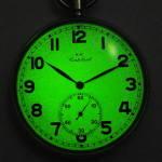 Опасные для здоровья часы, сделанные в СССР