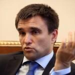 Климкин попытался записать импичмент Трампа на счет Украины