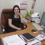 Хамка чиновница из Тулуна отстранена от работы