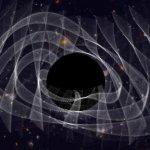 «Звенящая» черная дыра в очередной раз подтвердила правоту Альберта Эйнштейна