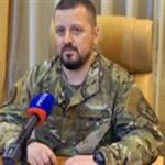 Стало известно обаресте главы МВДЛНР