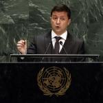 Речь Зеленского в ООН обманула надежды украинцев