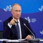 Путин объявил о запуске ипотеки под два процента годовых