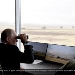 Путин оценил действия 128 тысяч военных из восьми стран