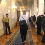 Сумочка от Chanel: как живут новые украинские депутаты