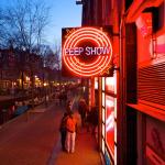 Голландия сменит имя: не хочет ассоциироваться с наркотой