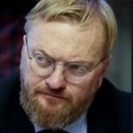 Депутат Милонов поддержал запрет трансляций конкурсов красоты