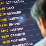 Кремль назвал условия снятия ограничений с авиасообщений с Грузией