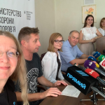 В Украине ждут вспышку дифтерии, от которой погибает каждый десятый заболевший.