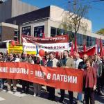 Учить по-русски: как живущие в Латвии русскоговорящие защищают свой язык