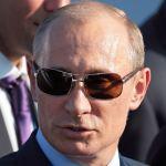 Как Владимир Путин стал лидером Ближнего Востока