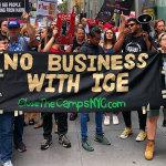 Американская полиция арестовала 76митингующих вНью-Йорке