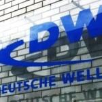 Геббельс курит в сторонке: ГД РФ намерена отобрать аккредитацию Deutsche Welle