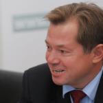 Глазьева сняли с должности советника президента России