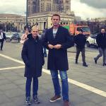 Навальный укатил в Польшу – тратить крипто-деньги и встретиться с западными друзьями