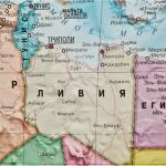 В Ливии растет число банкнот российского производства